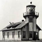 Pt Cabrillo Light Station