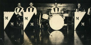 Mystery-Band