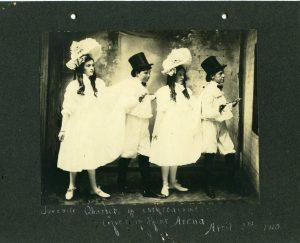 4-28Juvenile Quartet