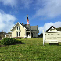 Ghost Towns of Mendocino County