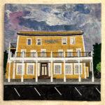 Quilt of Mendocino Hotel