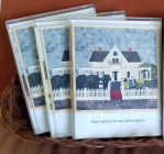 Iconic Quilts Notecard Set 2