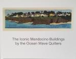 Iconic Mendocino Buildings
